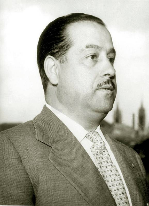 Roque Pro Alonso (1962-1964)