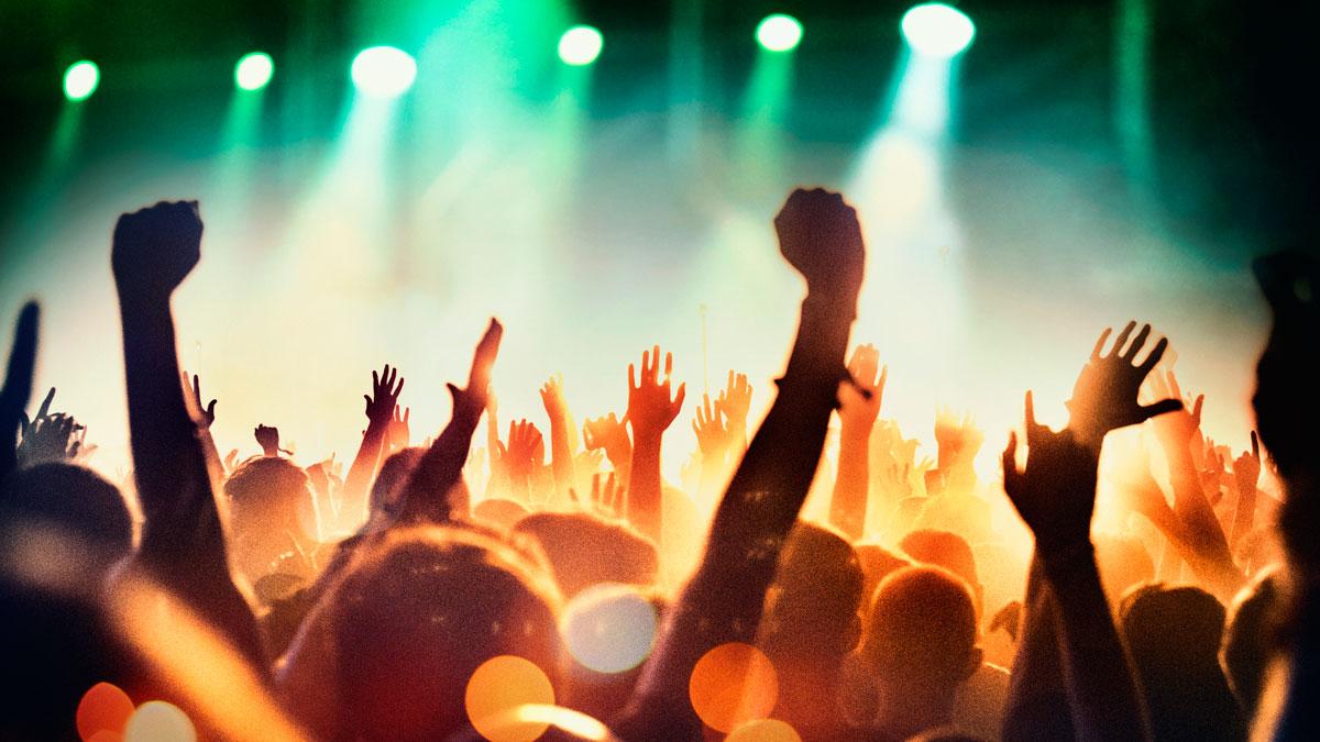 ¿Pensando en ir a un festival de música?