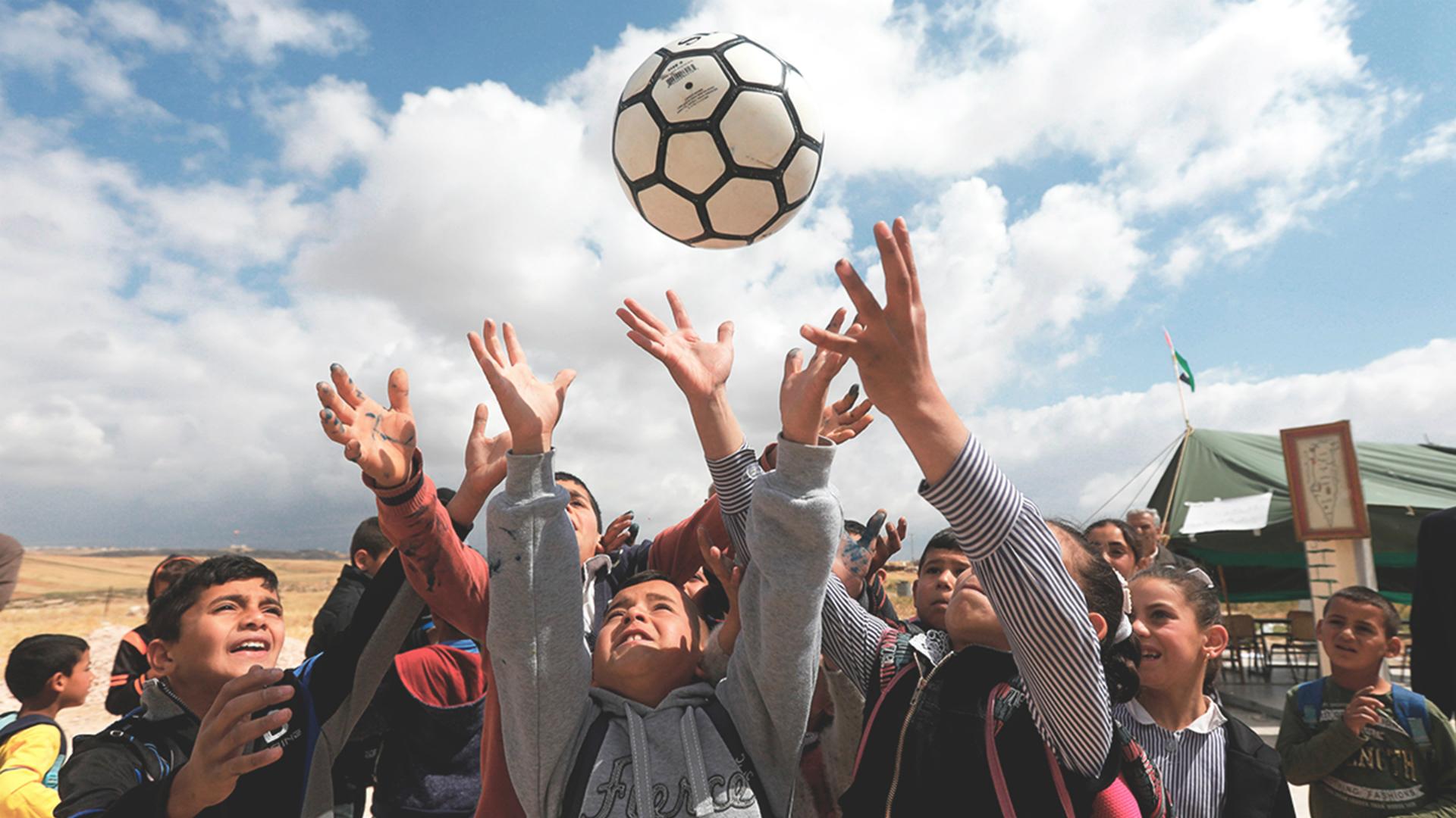 Vivir Gaza: Emprender