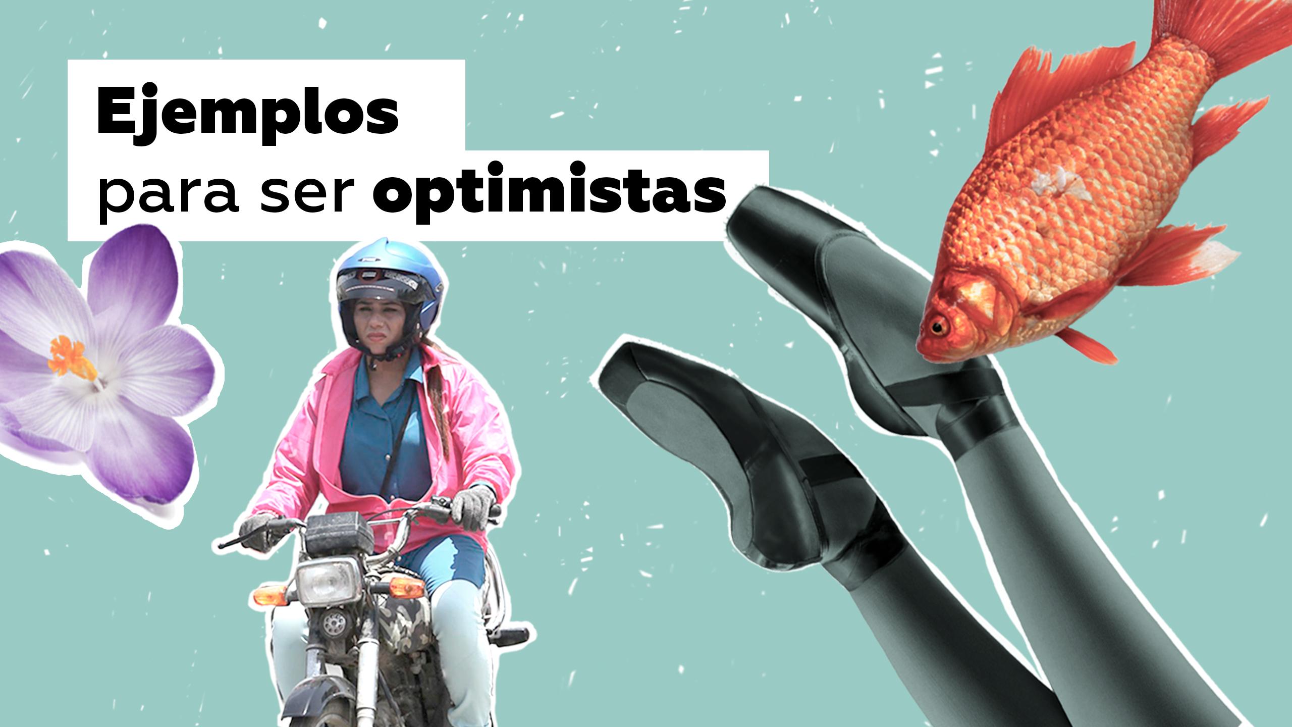 8 ejemplos para ser optimistas con la humanidad