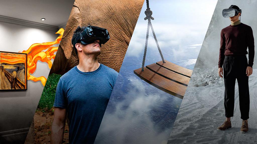 8 experiencias VR premiadas en los Lovie