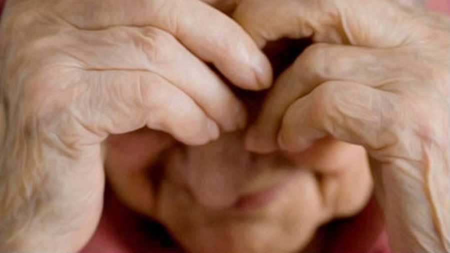 Los maltratos en la vejez: Una realidad silenciada