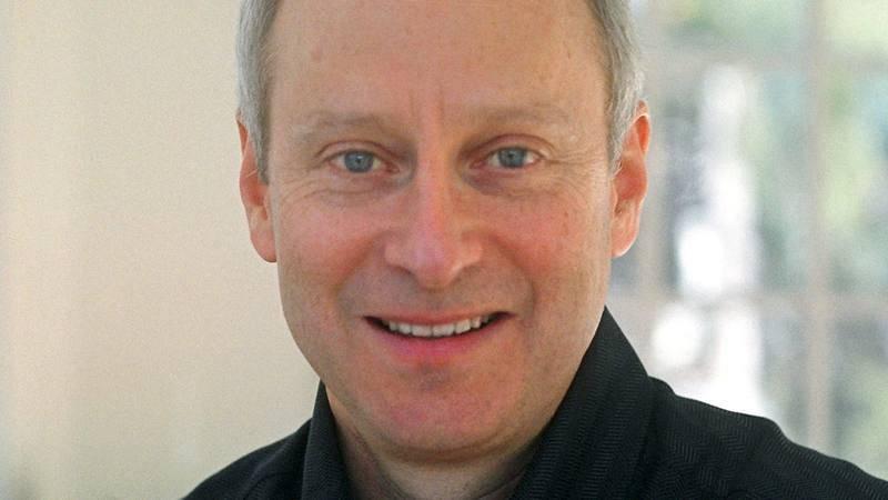 Michael J. Sandel, profesor de filosofía política en la Universidad de Harvard, en una imagen de 2011.