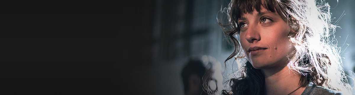 """Andrea Abascal: """" Le advierto que soy muy exigente"""""""