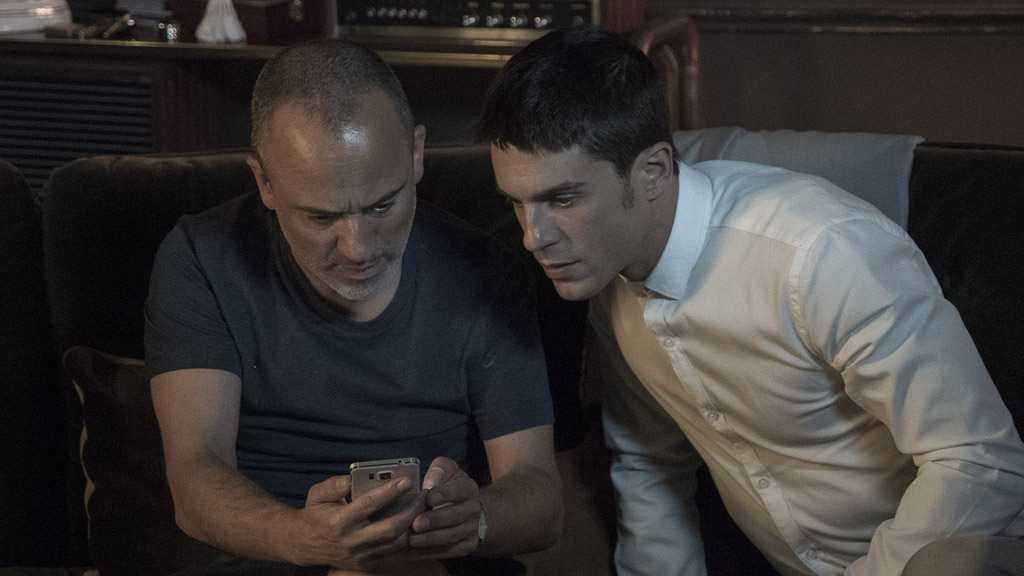 CBS prepara la adaptación norteamericana de 'Estoy vivo'