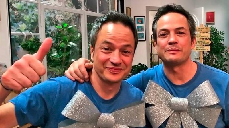 No te pierdas el Facebook Live especial de Navidad de 'Torres en la cocina'