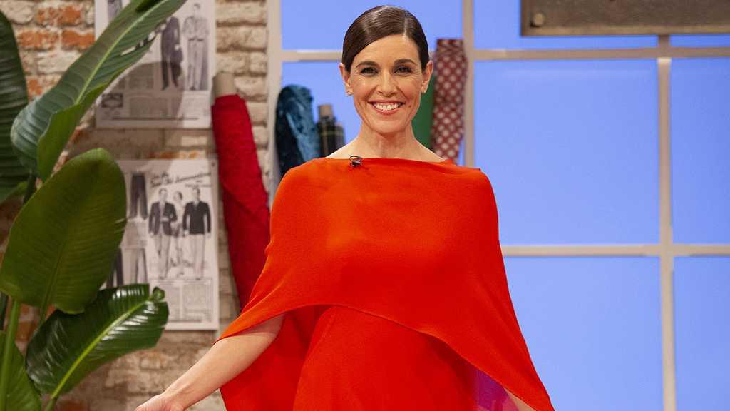 Raquel Sánchez-Silva, una de las caras más conocidas de la televisión