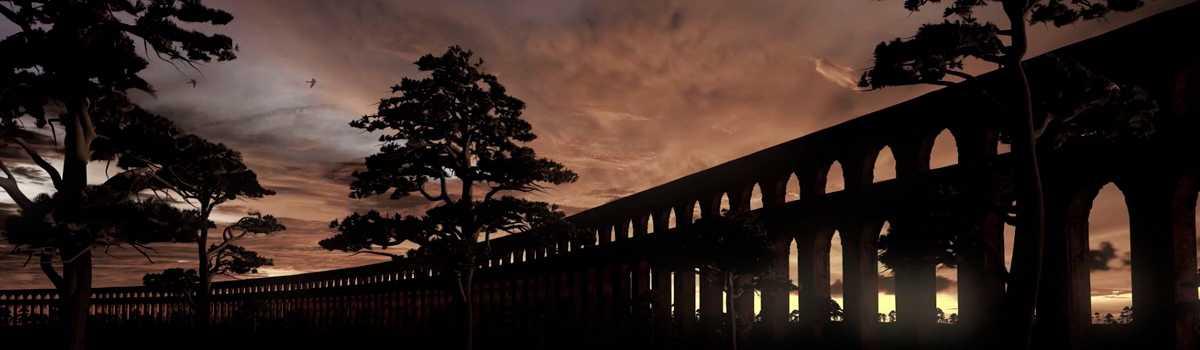 La obcecación de los romanos por llevar a las ciudades del Imperio abundante agua y de calidad obligó a sus ingenieros a diseñar y acueductos de gran envergadura pero ¿qué sabes de los acueductos?