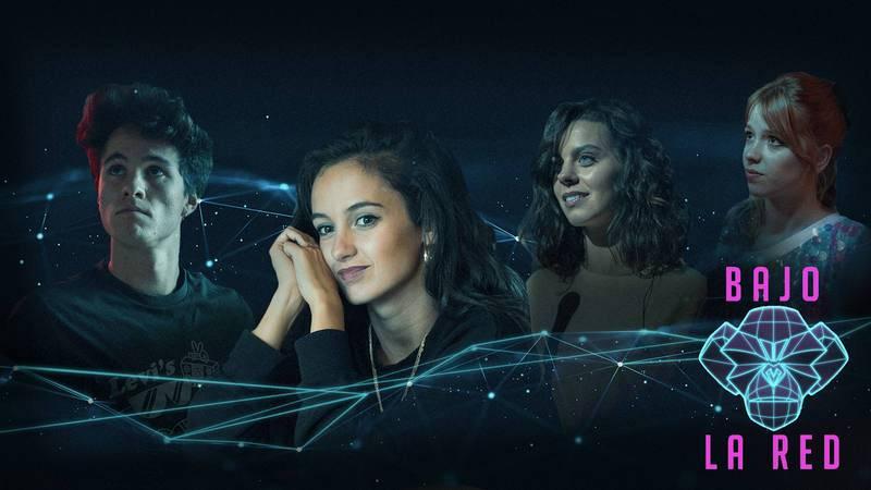 Comienza el rodaje de la segunda temporada de 'Bajo la red'