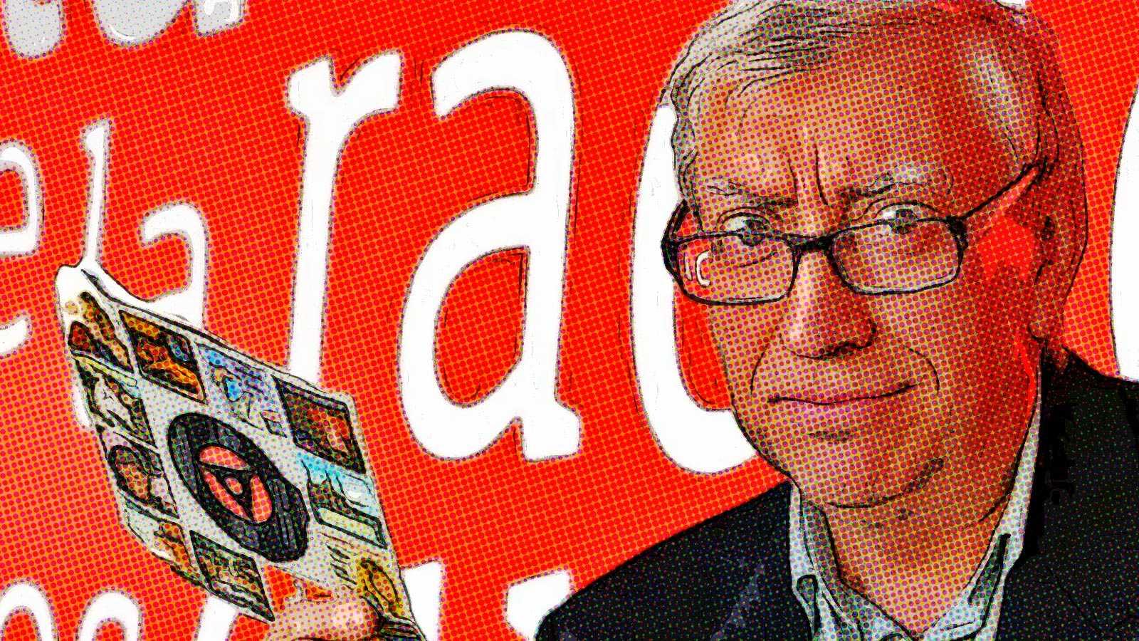 Juan de Pablos, mítico locutor de Radio 3, se jubila con 71 años