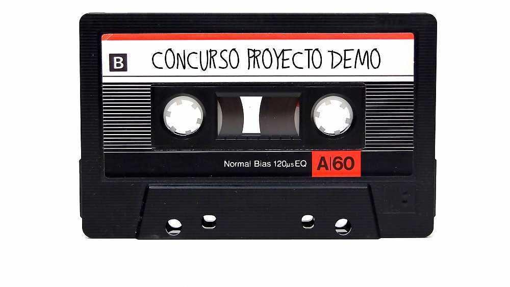 Bases de Proyecto Demo 2019