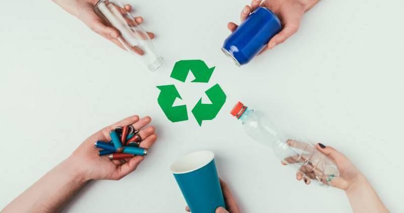 Cuánto sabes sobre reciclaje