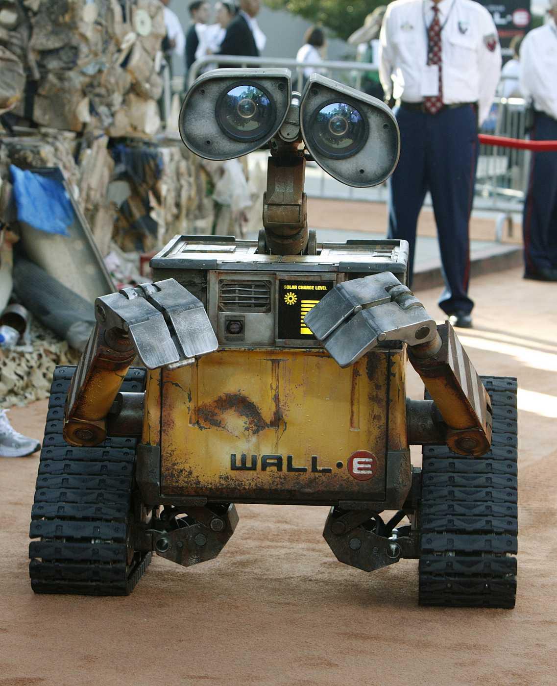 Los robots podrán tener emociones