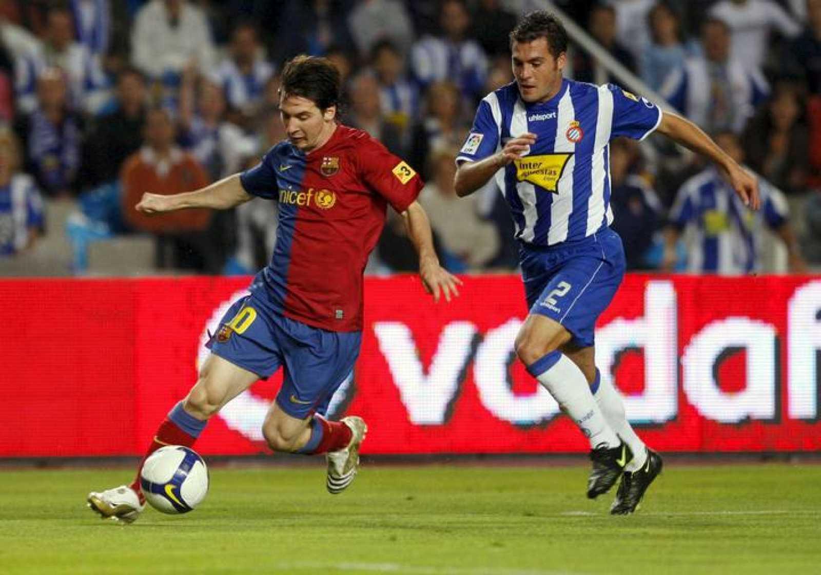 RCD ESPANYOL-FC BARCELONA