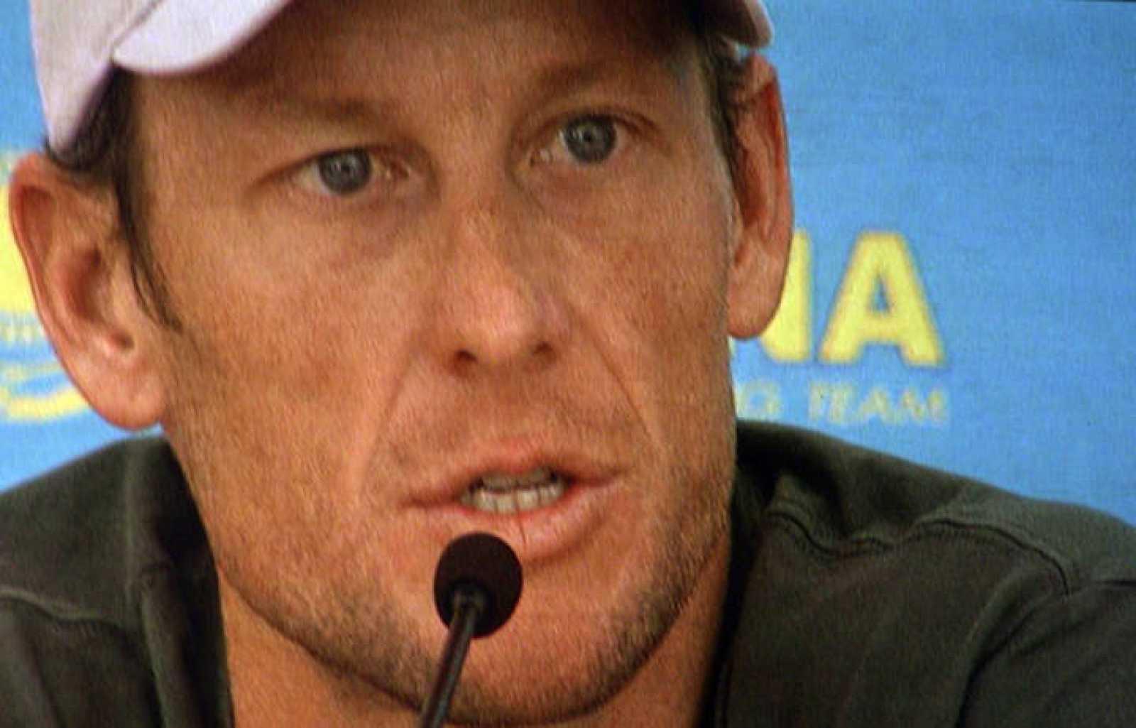 Lance Armstrong será padre por cuarta vez - RTVE.es