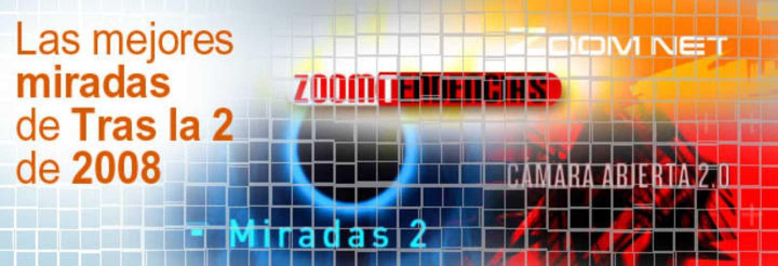 Premios Miradas 2008