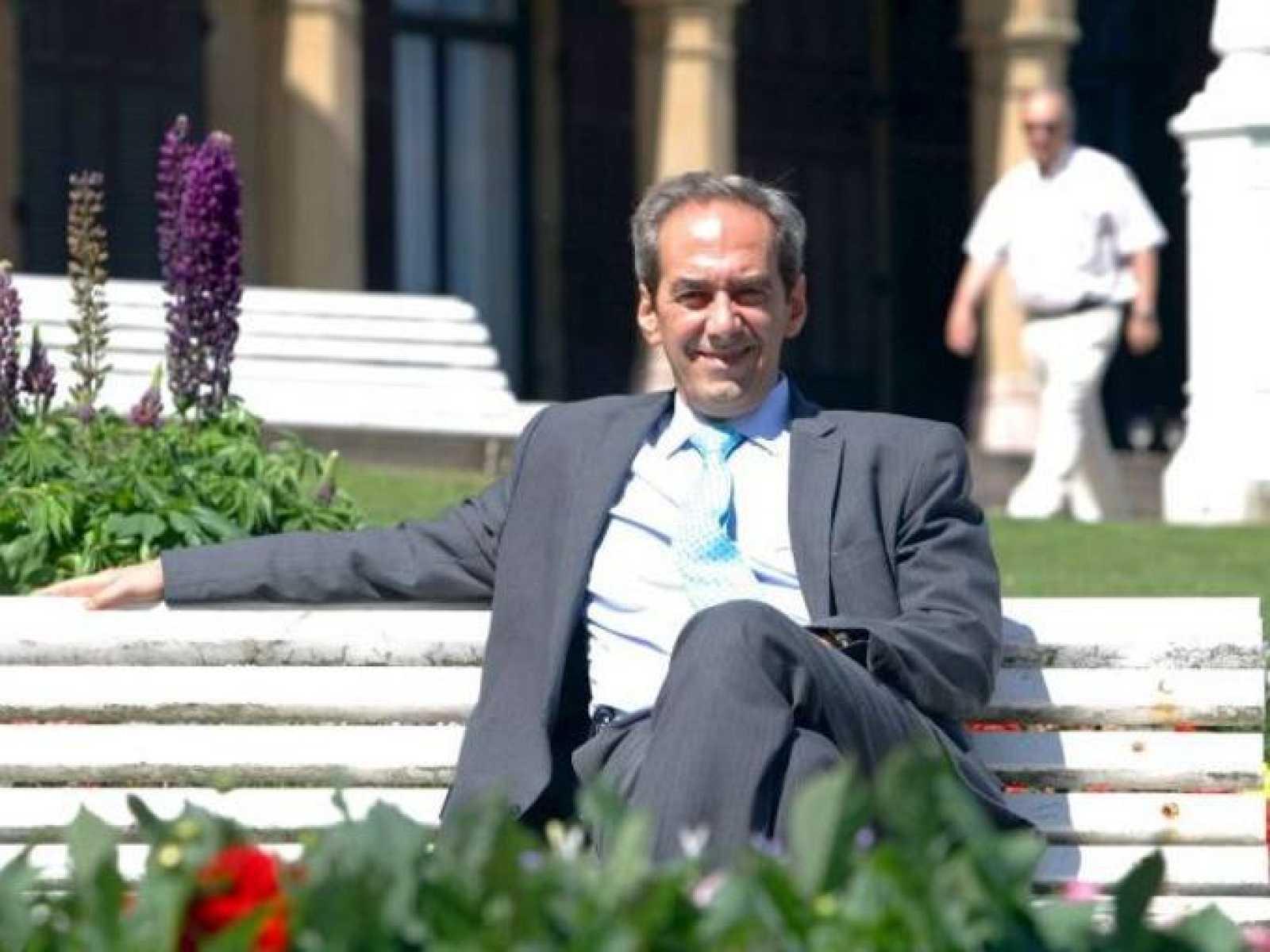 José Manuel González-Páramo, miembro del Consejo Ejecutivo del BCE