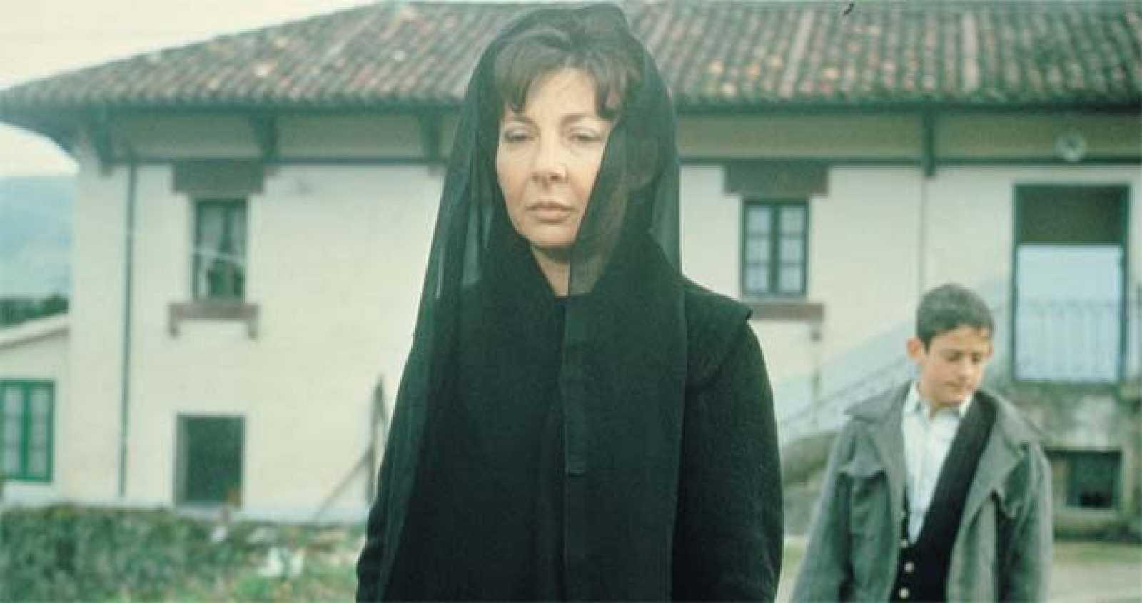 Alicia Hermida es Irene Guindilla