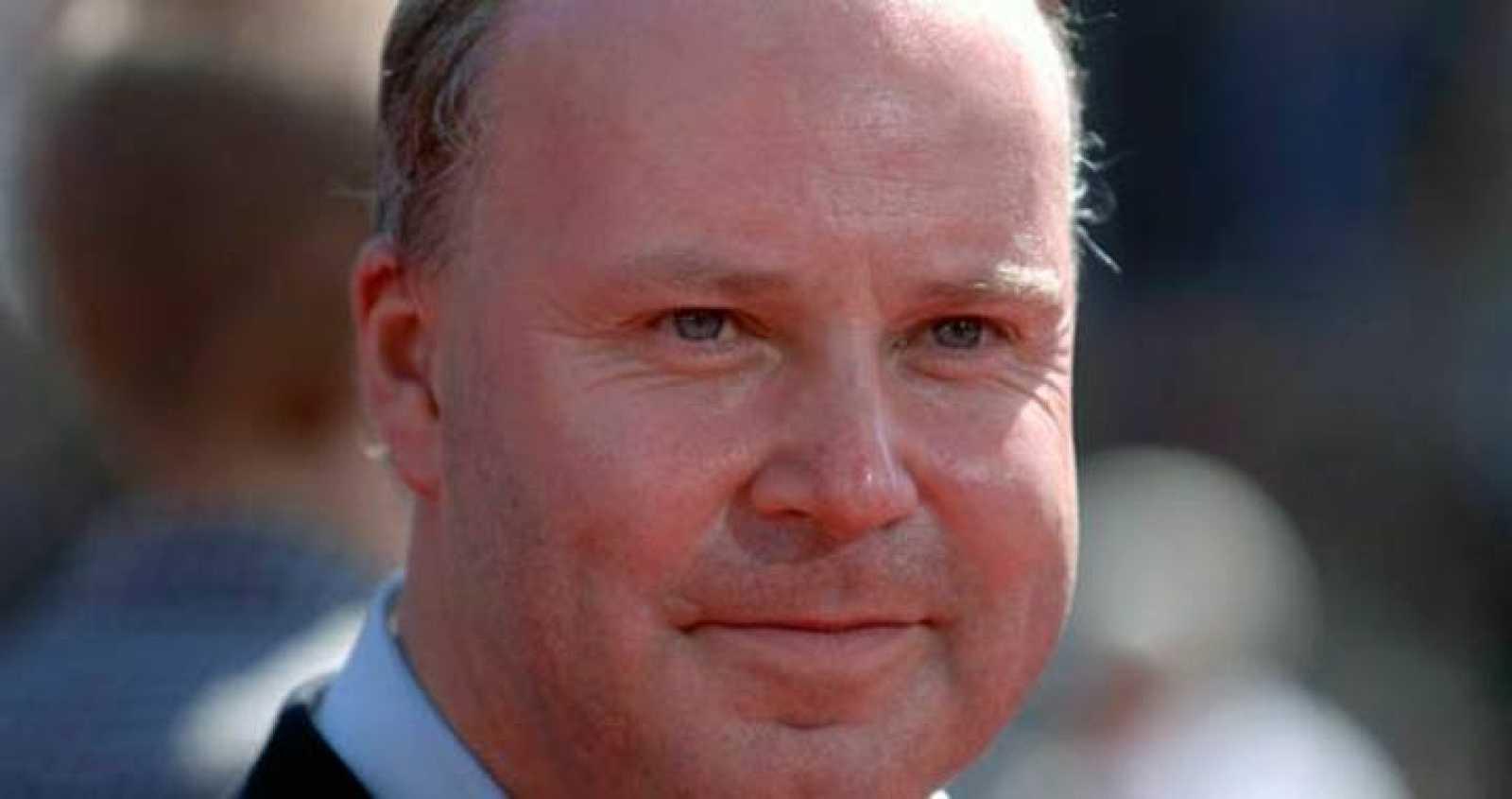David Yates, director de las últimas películas de 'Harry Potter'