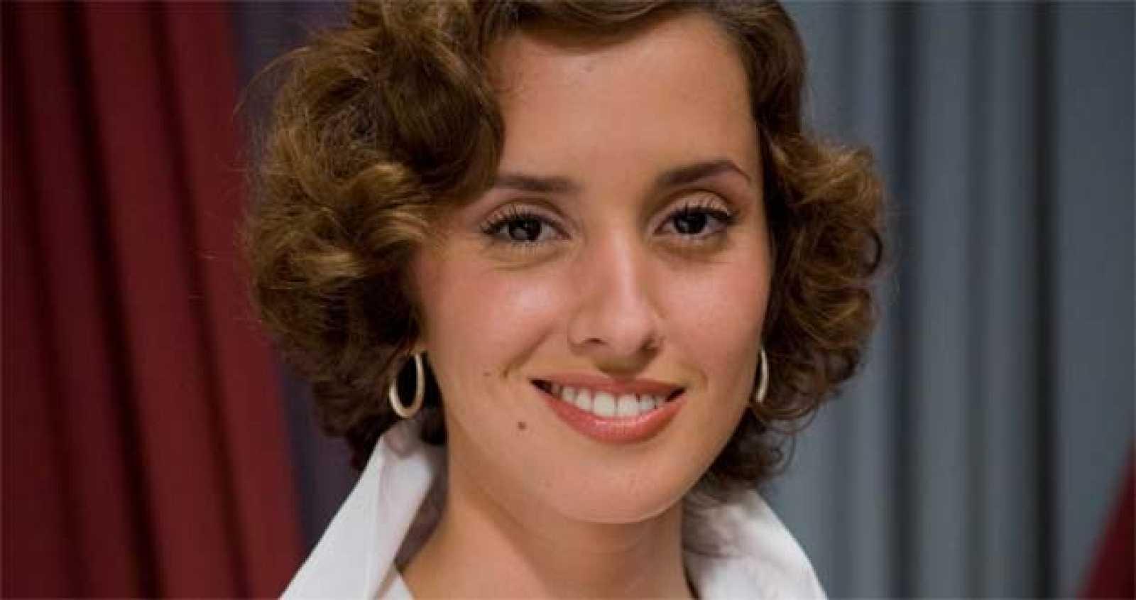 Marina San José es Ana Rivas