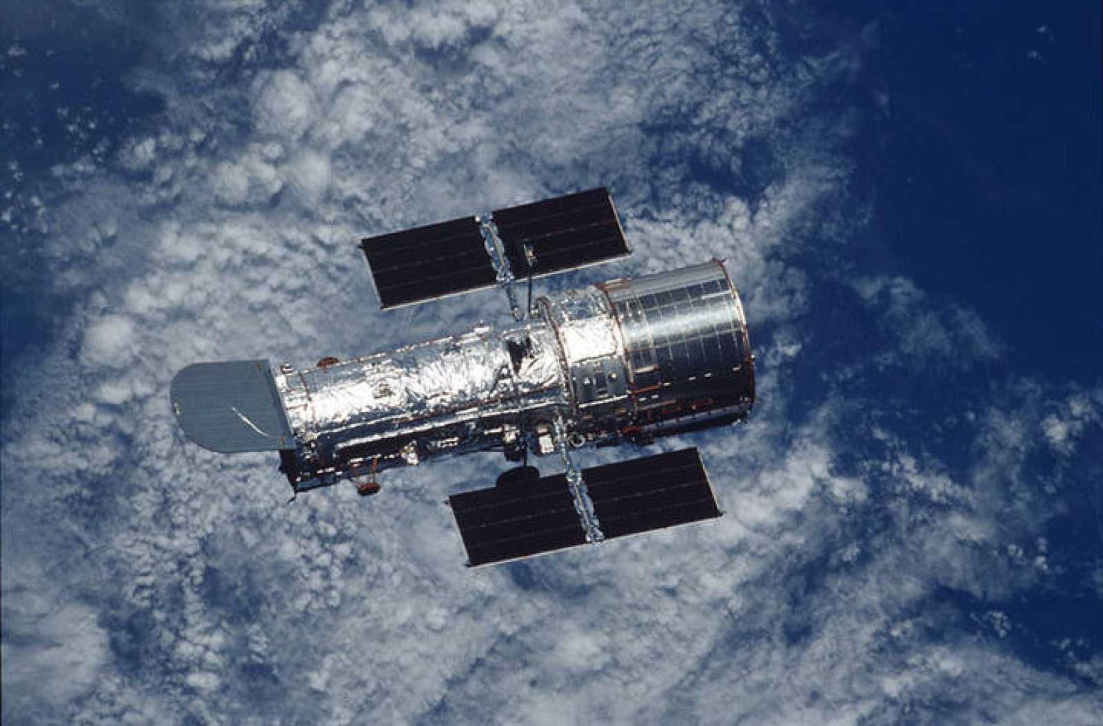 El telescopio Hubble, dos décadas fotografiando el Universo