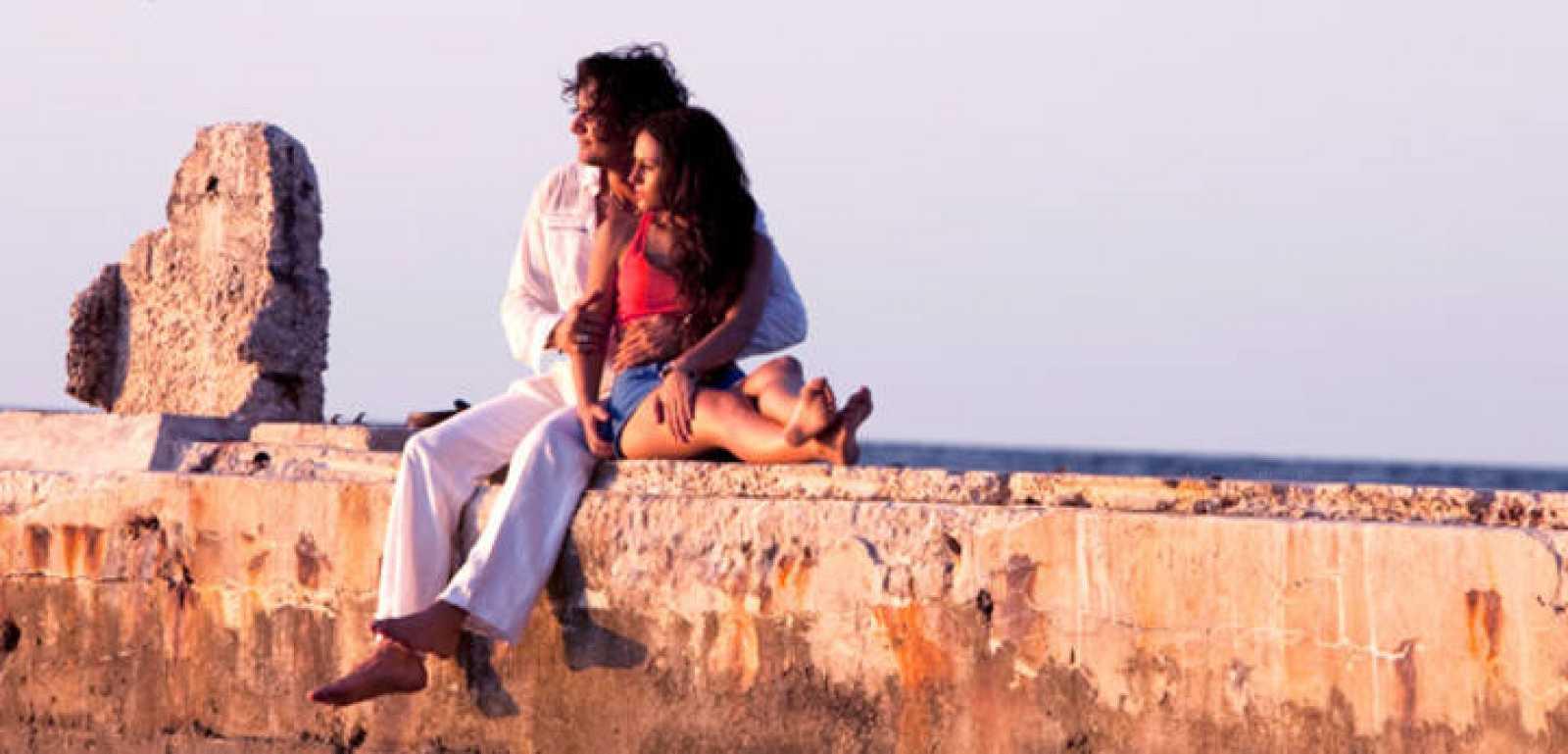 Mar de amor sinopsis rtve playa escondida altavistaventures Images