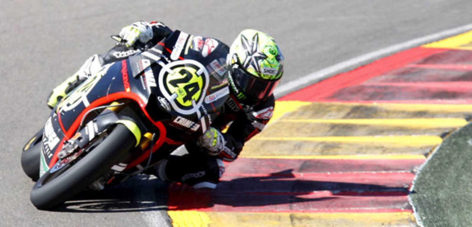 Circuito Motorland : Elías y márquez destacan la dificultad técnica del circuito de