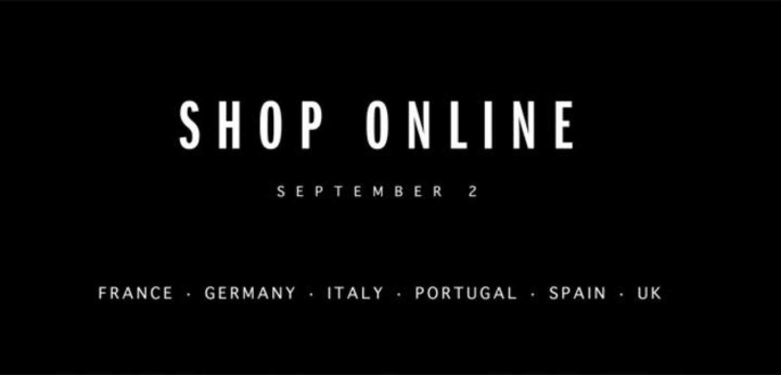 e7a24de93df El desembarco de Zara en internet abre la batalla por la venta de ...