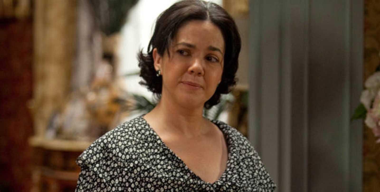 Carmen Gutiérrez es Benita