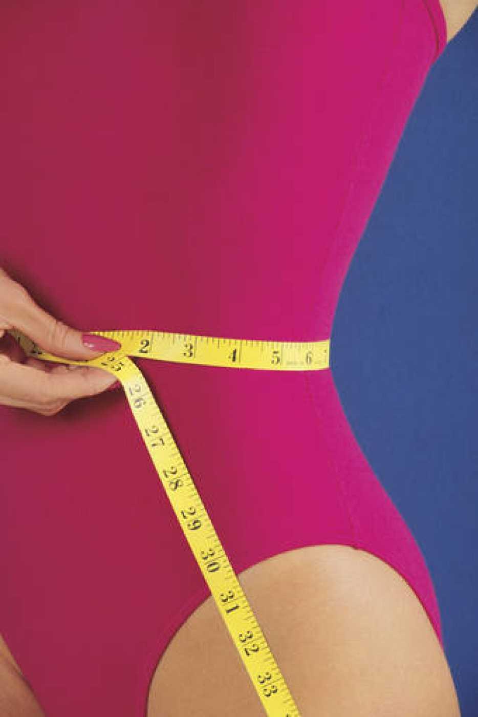 Hormonas relacionadas con la recuperación del peso