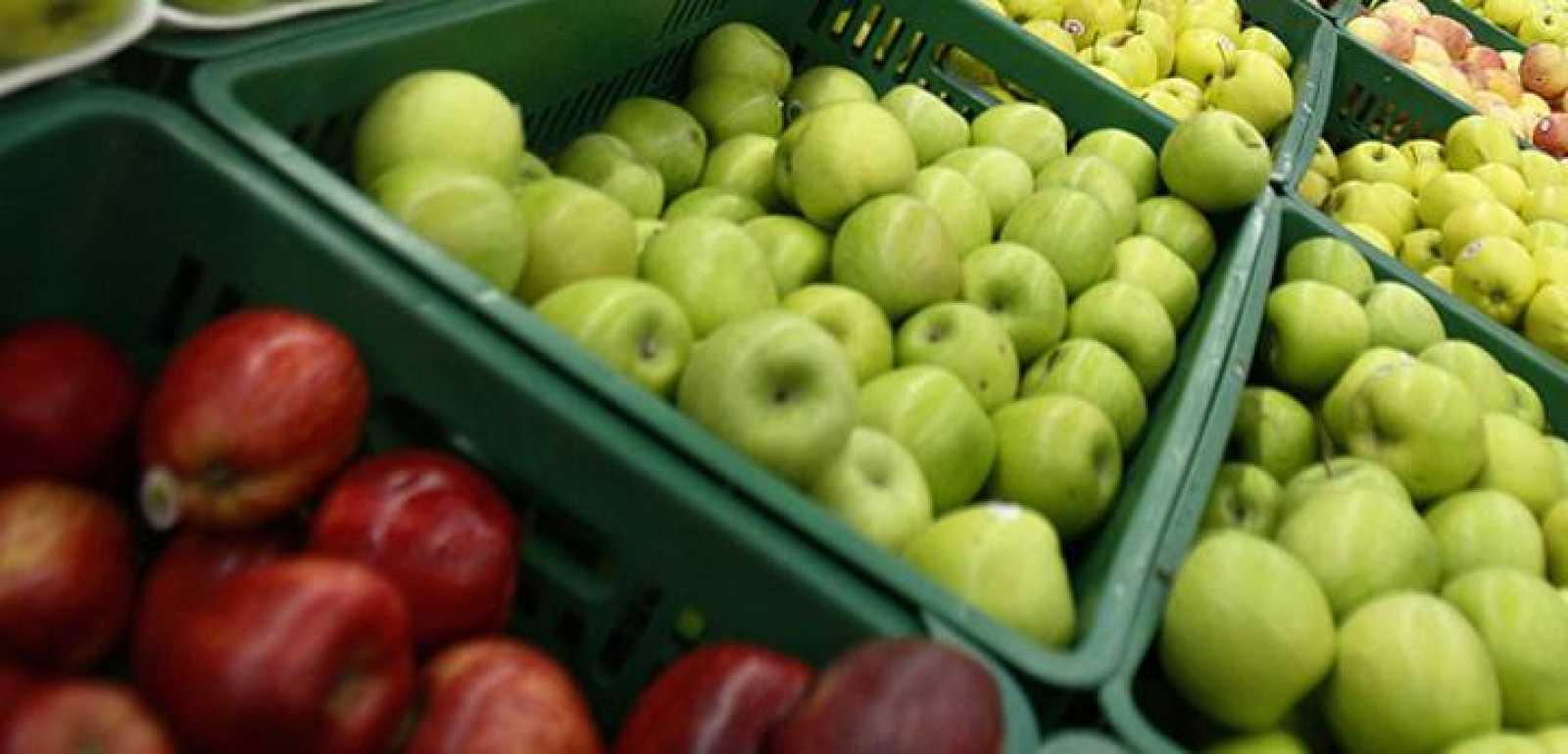 Según la encuesta, los españoles no comemos la cantidad de fruta necesaria
