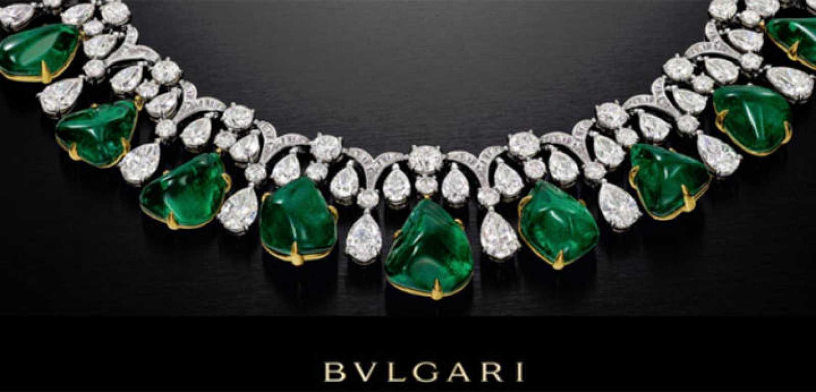 La firma de lujo francesa Louis Vuitton comprará la joyería italiana ...