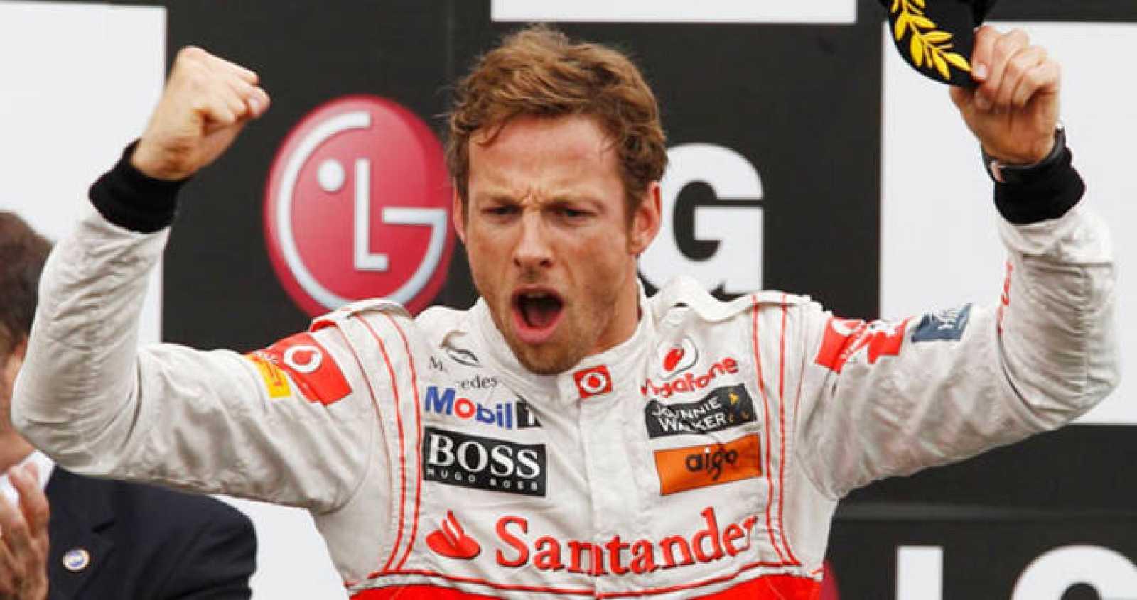 F1 2011 | GP de Canadá | Button se impone en la última vuelta en ...