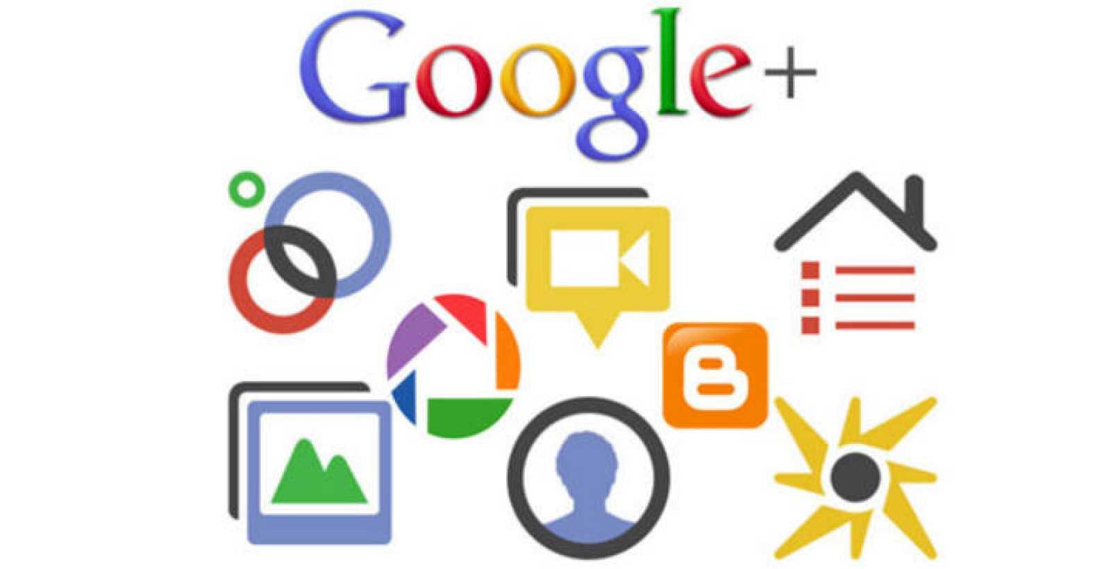 Google pretende unificar su marca y aunar sus servicios dentro de su nueva red social