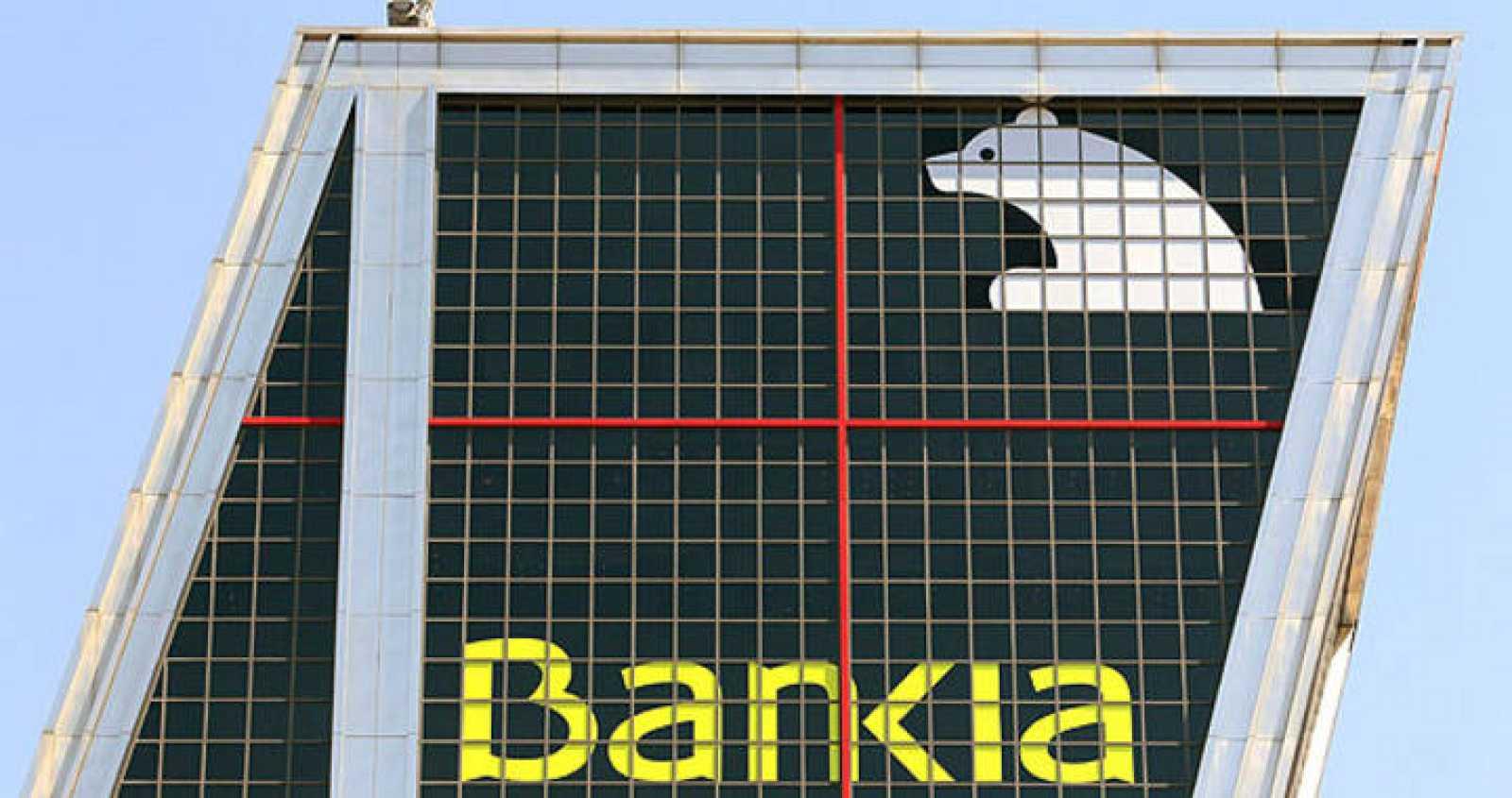 Bankia debutará en Bolsa  a un precio de 3,75 euros por acción