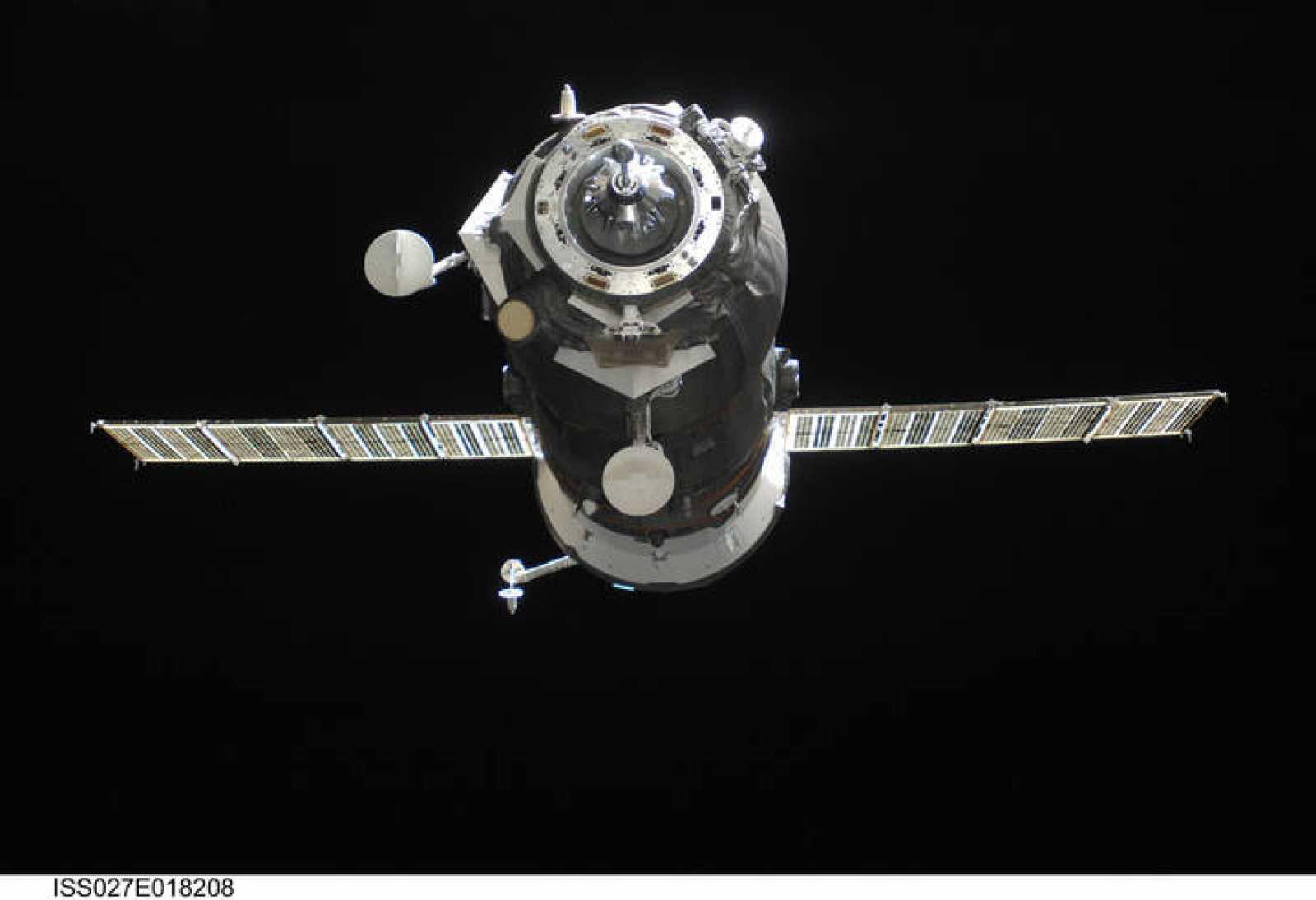 La Estación Espacial Internacional corre el peligro de quedarse vacía