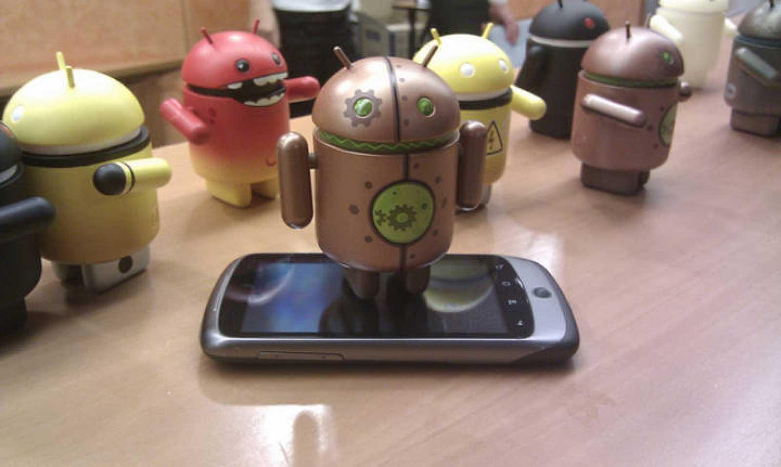 Las aplicaciones maliciosas se han multiplicado contra Android y han demostrado la vulnerabilidad del sistema