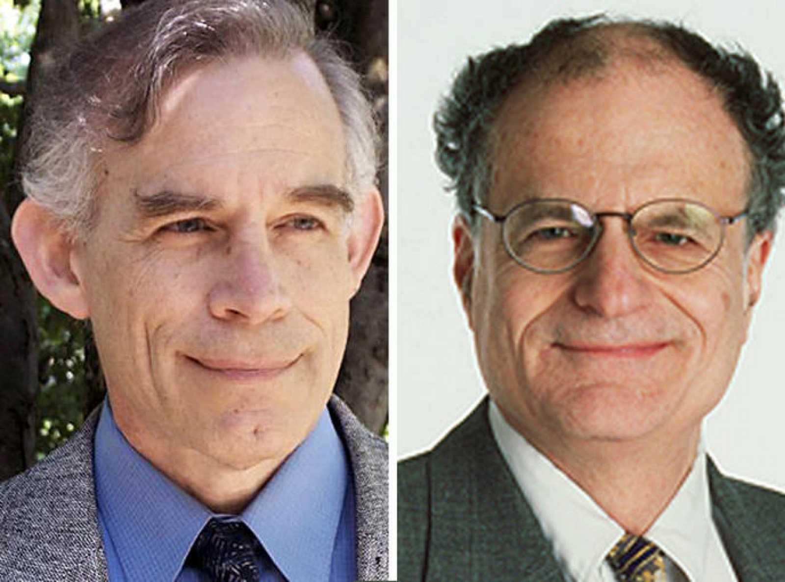 Galardonados con el Nobel de Economía 2011