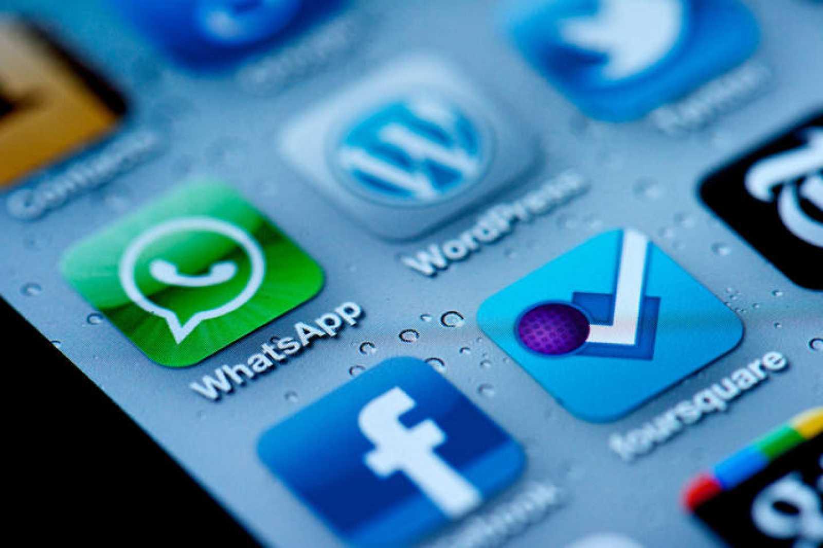 WhatsApp se ha convertido en la aplicación líder de todas las plataformas