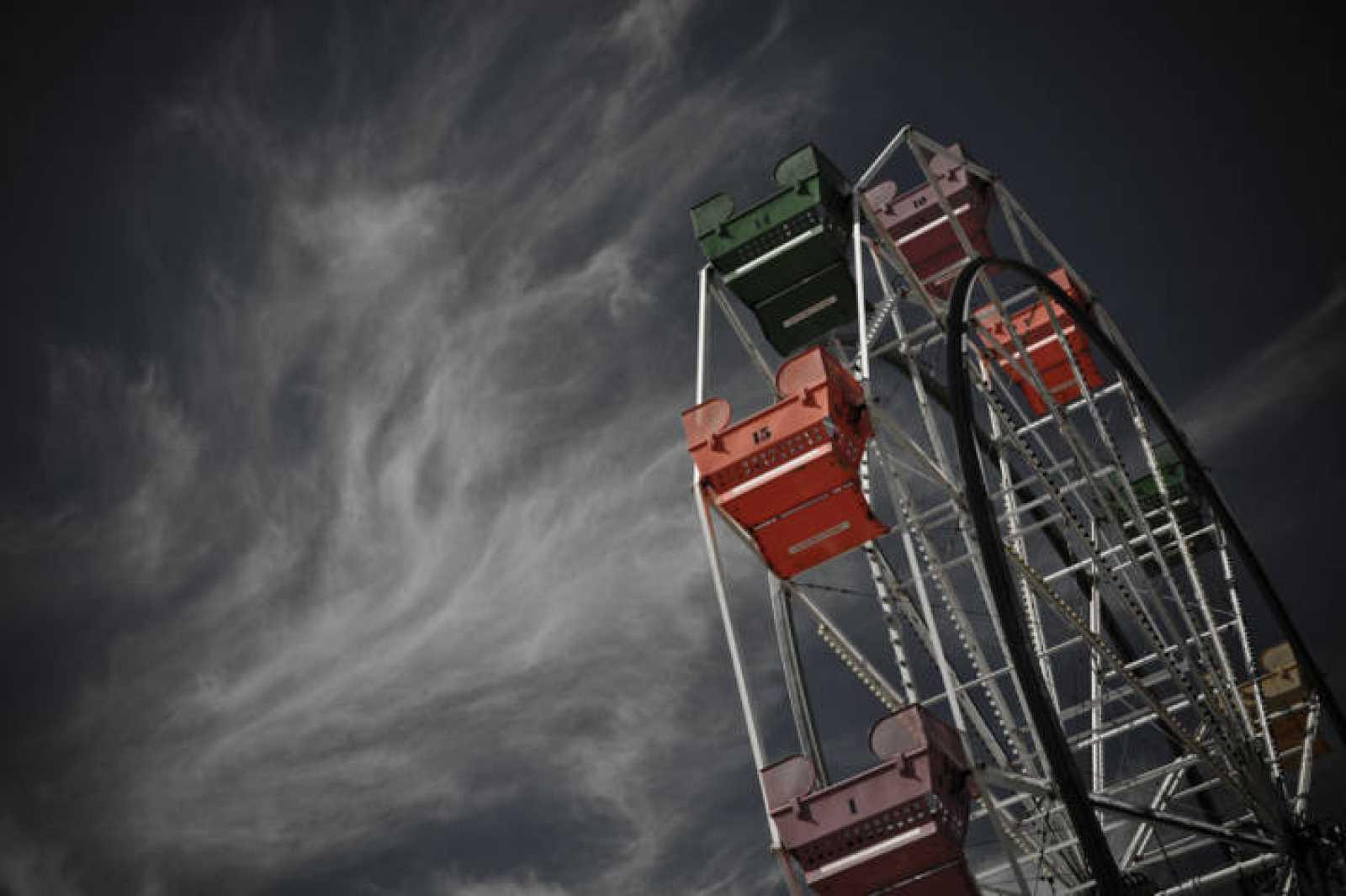 El miedo a las alturas es popularmente conocido como vértigo, pero desde el punto de vista médico es fobia a las alturas