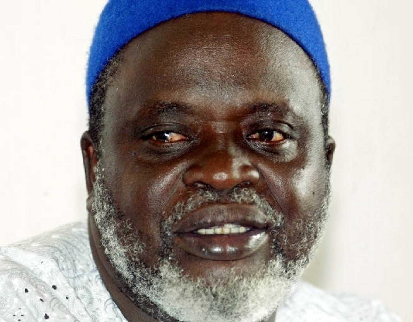 El presidente de Guinea Bissau, Malmam Bacai, fallece a los 64 años.