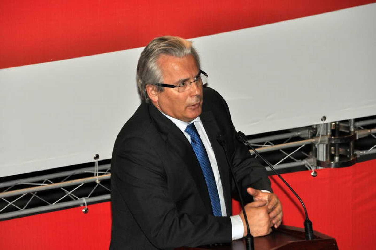 El juez Baltasar Garzón no ha conseguido sacar adelante los recursos contra Varela y Marchena.