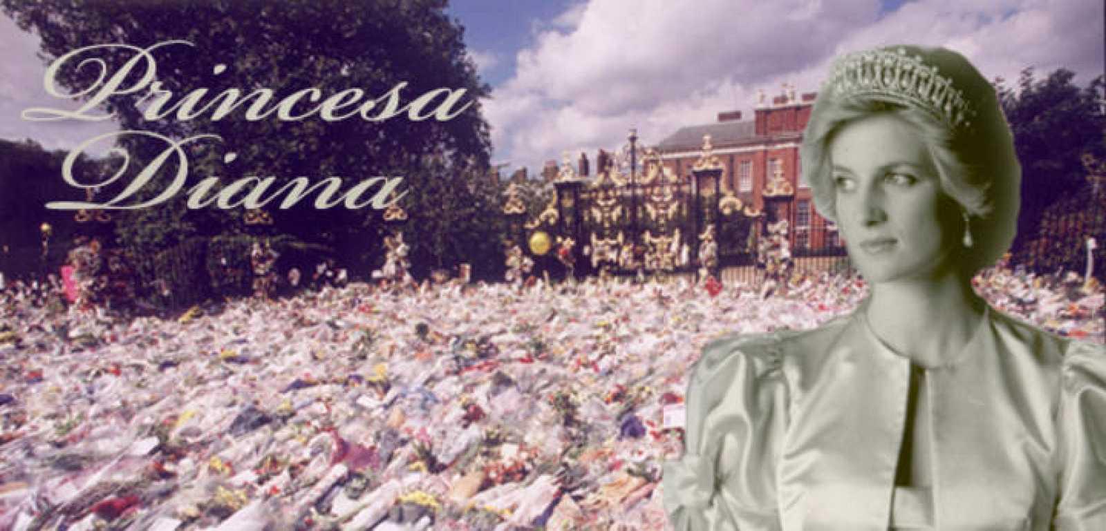 Princesa Diana - 15 años de su muerte