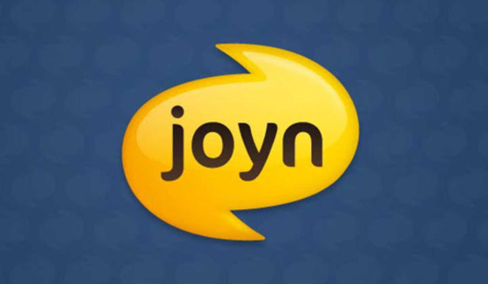 Joyn, un competidor para Whatsapp que llega a España impulsado por las operadoras.