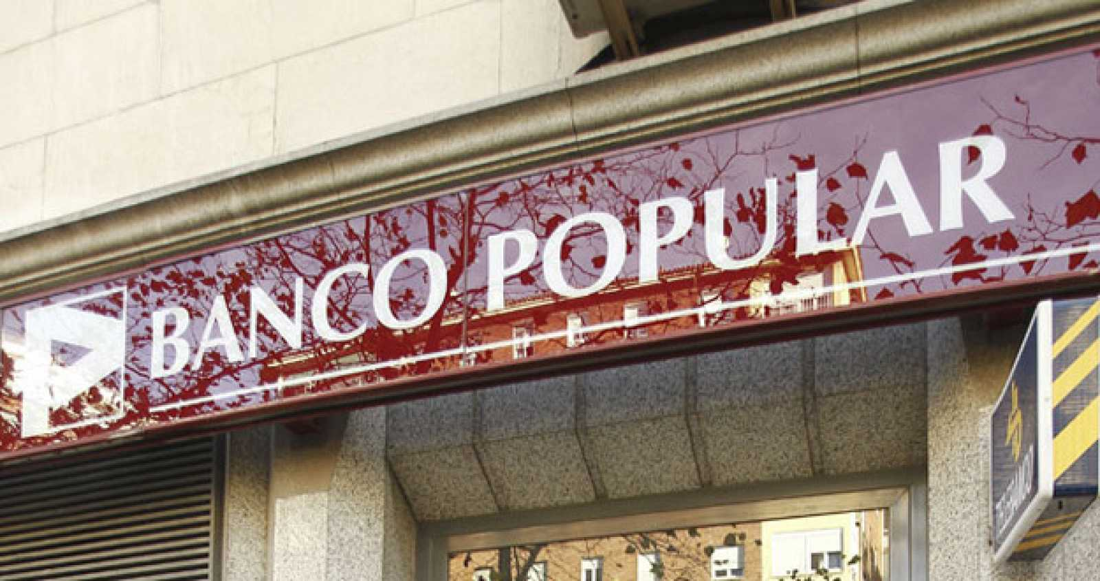 El banco popular compra el 24 99 del grupo mexicano bx for Banco popular e oficinas