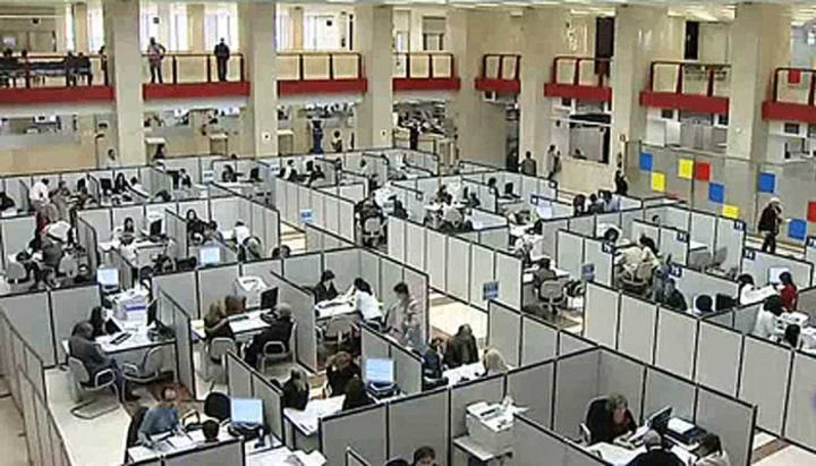 An lisis la amnist a fiscal herramienta de recaudaci n for Oficina recaudacion madrid