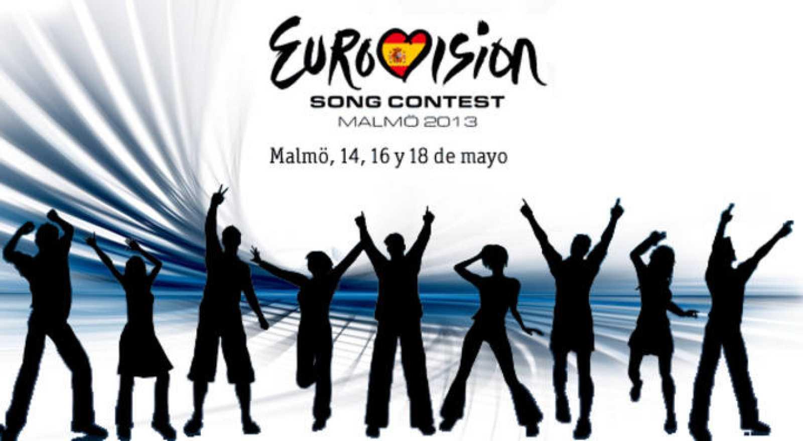 ¿Quién será el/la representante de España en Eurovisión 2013?