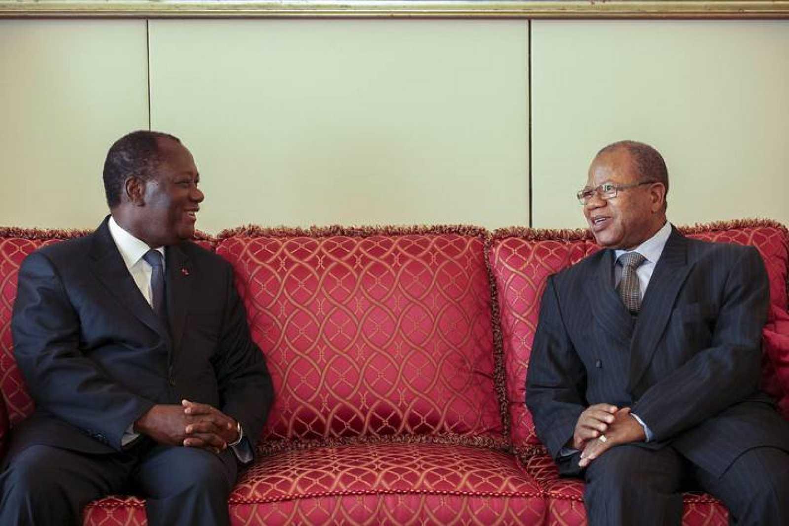 Ansar al Din rompe su tregua con el Gobierno de Mali