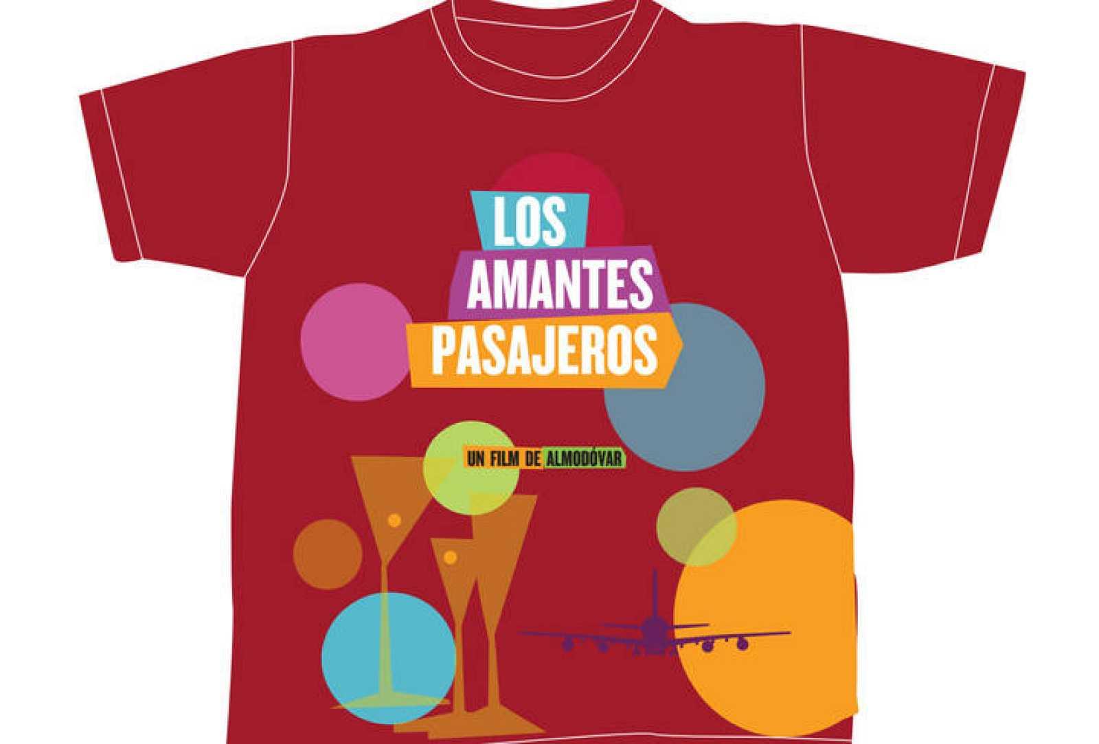 Dinos tu frase favorita de Almodóvar y llévate una camiseta de  Los ... 48ba65317f77f