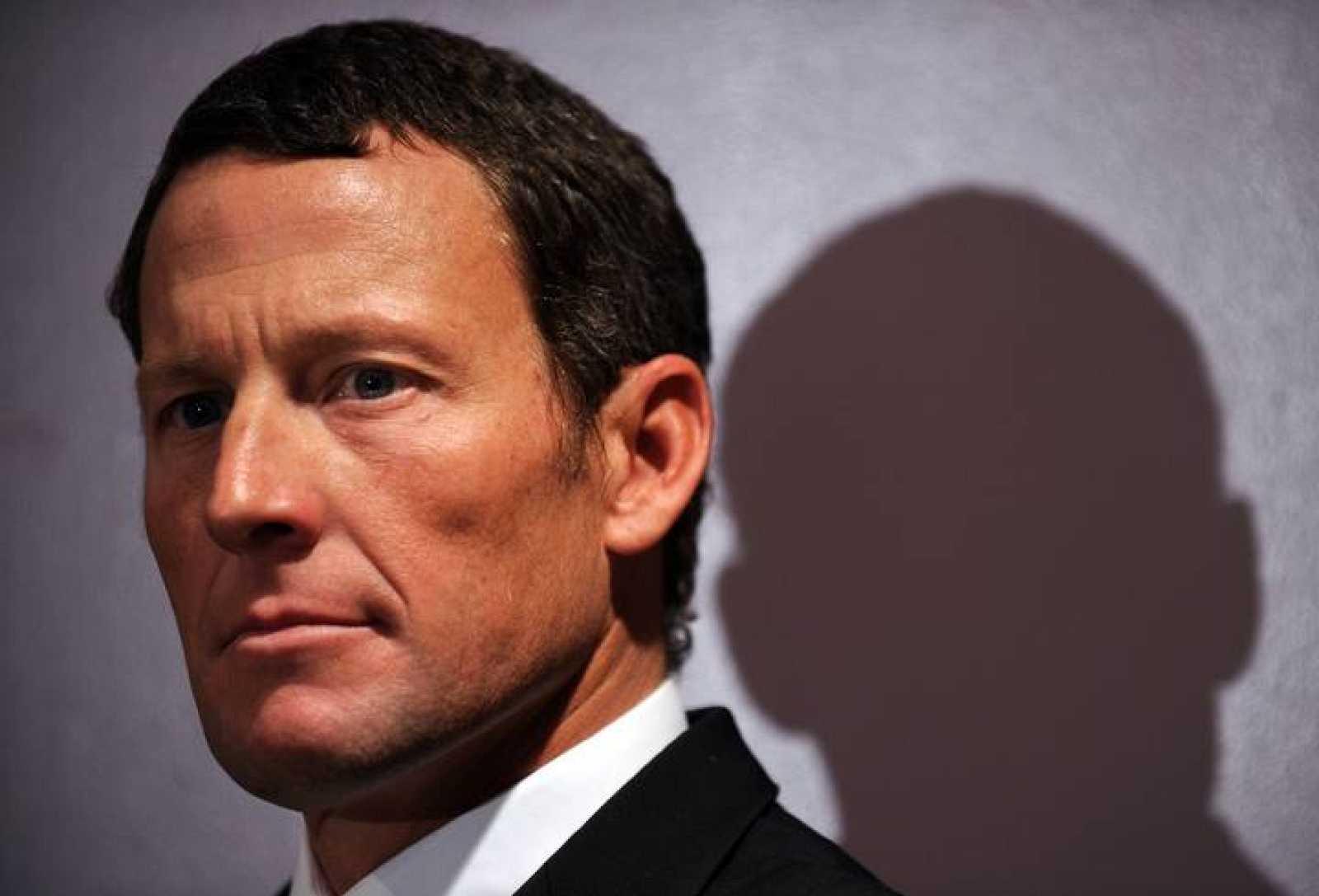 El exciclista Lance Armstrong, en una foto de archivo.
